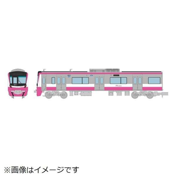 新 京成 80000 形