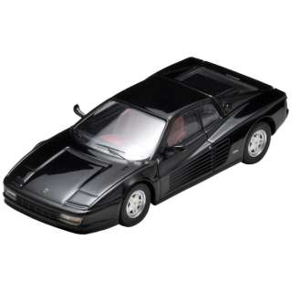 トミカリミテッドヴィンテージ NEO TLV-NEO フェラーリ テスタロッサ(黒)