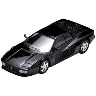 トミカリミテッドヴィンテージ NEO TLV-NEO フェラーリ512TR(黒)