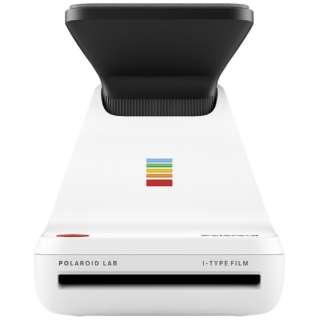 スマートフォンプリンター Polaroid Lab
