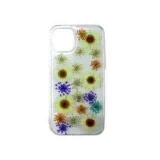 iPhone11 Pro ドライフラワーケース AIC-FL04-NEW58 4