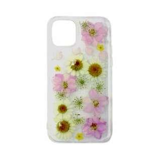 iPhone11 /XR ドライフラワーケース AIC-FL06-NEW61 6