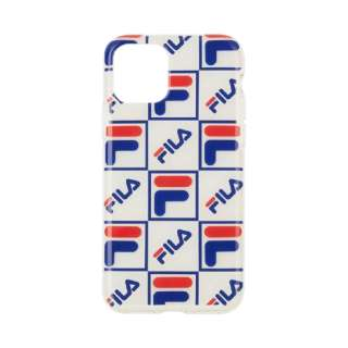 FILA for iPhone X/XS [FILA-001]
