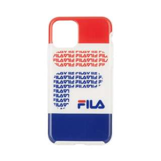 FILA for iPhone XR [FILA-002]