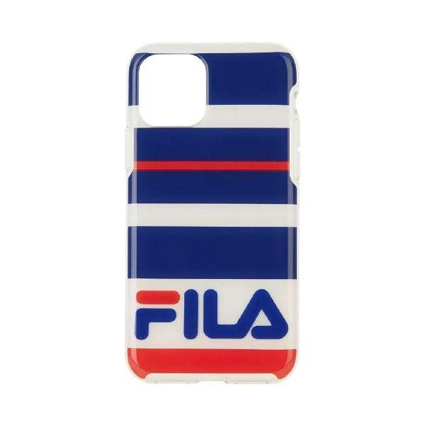 FILA for iPhone X/XS [FILA-004]