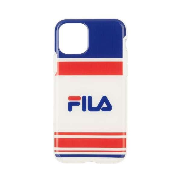 FILA for iPhone XR [FILA-005]