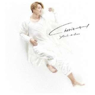 廣瀬友祐/ cherisH 【CD】