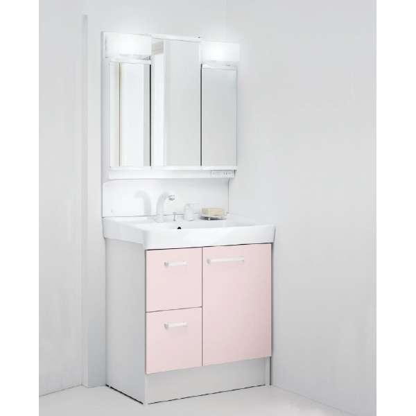 【標準工事費込・要事前見積】 洗面化粧台リフォームJパック D7シリーズ