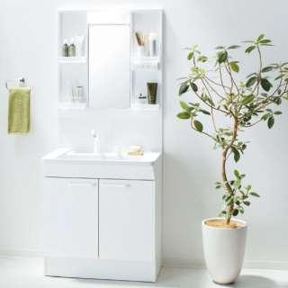 【標準工事費込・要事前見積】 洗面化粧台リフォームKパック KEシリーズ
