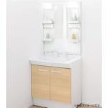 【標準工事費込・要事前見積】 洗面化粧台リフォームLパック V1シリーズ