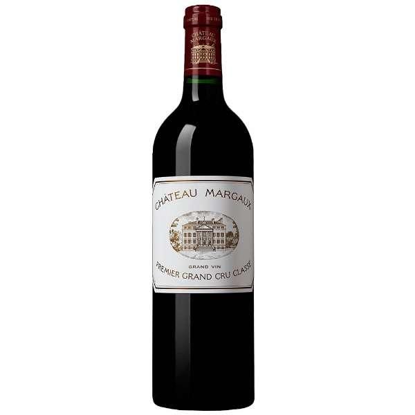 [ネット限定特価] シャトー・マルゴー 2006 750ml【赤ワイン】