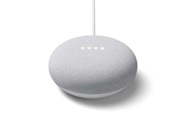 Google「Nest Mini スマートスピーカー」GA00638-JP