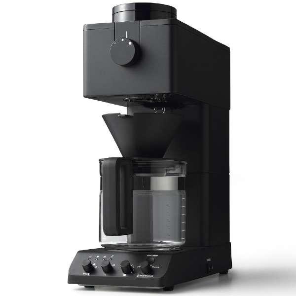 CM-D465B コーヒーメーカー [全自動 /ミル付き]