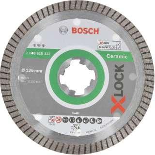 ボッシュ XLダイヤ125x1.4ジキBEST 2608615132                          6250