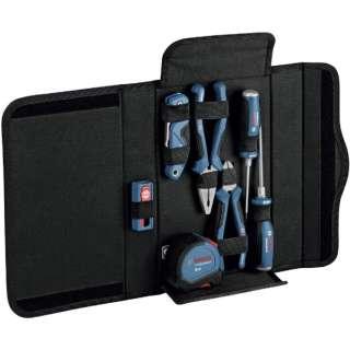 ボッシュ ハンドツール16ピースセット 1600A016BV                          6250