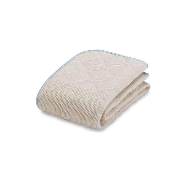 【ベッドパッド】オールシーズンメッシュパッド(キングサイズ) フランスベッド