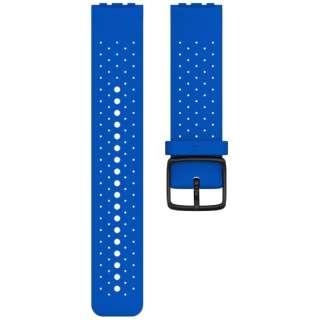 VANTAGE M リストストラップ M/L 91080223 ブルー