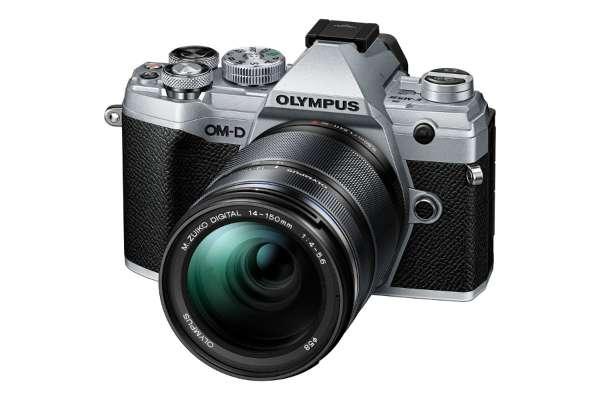 オリンパス「OM-D E-M5 Mark III」OMDEM5MARK314150MM