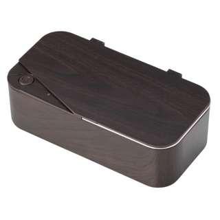 超音波洗浄器 スマートクリーン(ウォールナット)9673-06