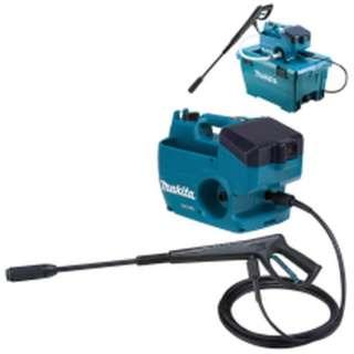 充電式高圧洗浄機 MHW080DPG2