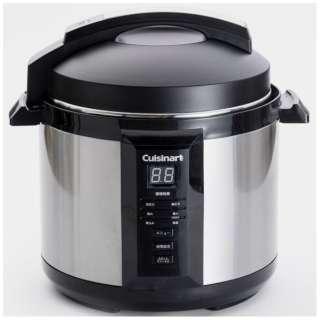電気圧力鍋 シルバー CPC400KJ