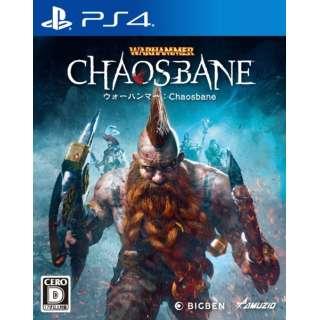 ウォーハンマー:Chaosbane 【PS4】