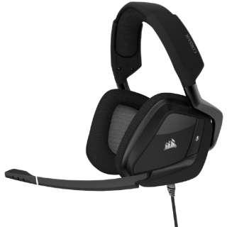 CA-9011203-AP ゲーミングヘッドセット VOID RGB ELITE USB Carbon ブラック [USB /両耳 /ヘッドバンドタイプ]
