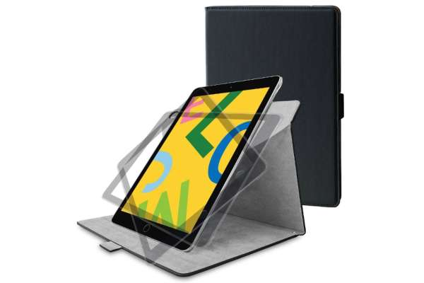 iPadケースのおすすめ20選 エレコム TB-A19R360