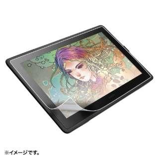 Wacom ペンタブレット Cintiq 22用 ペーパーライク反射防止フィルム LCD-WC22P