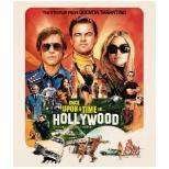ワンス・アポン・ア・タイム・イン・ハリウッド 4K ULTRA HD&ブルーレイセット【初回生産限定】 【Ultra HD ブルーレイソフト】