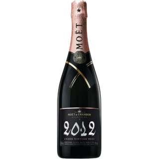 モエ・エ・シャンドン グラン・ヴィンテージ ロゼ 2012 750ml【シャンパン】