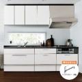 供门建使用的厨房翻新G面膜Toclas Kitchen Bb
