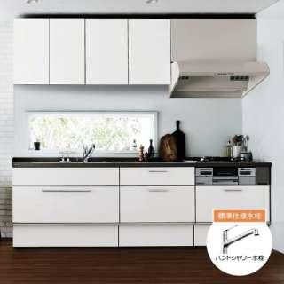 【標準工事費込・要事前見積】 戸建用キッチンリフォームGパック Toclas Kitchen Bb