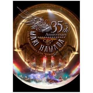 """浜田麻里/ Mari Hamada 35th Anniversary Live""""Gracia""""at Budokan 【ブルーレイ】"""