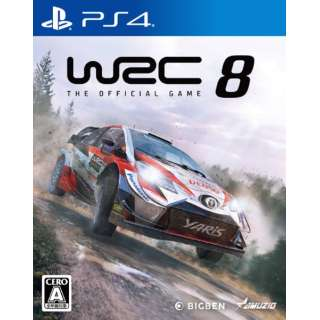WRC 8 【PS4】