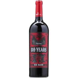 トレオリア 80years 750ml【赤ワイン】