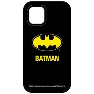 バットマン IIII fit iPhone11Pro対応ケース バットマン ロゴ BTM-78A