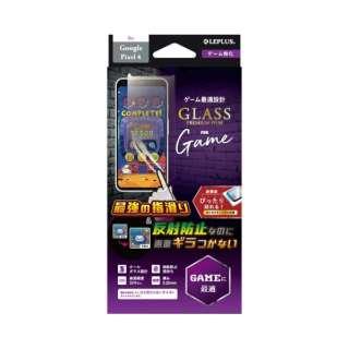 PIXEL 4 GLASS PREMIUM FILM スタンダード ゲーム特化