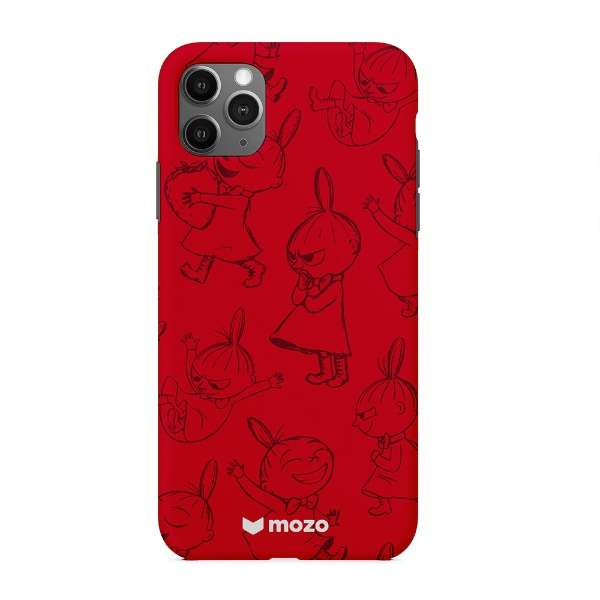 MOOMIN for iPhone 11 [ Little My ]