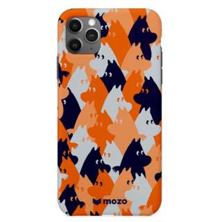 MOOMIN for iPhone 11 Pro [ Orange camo ]