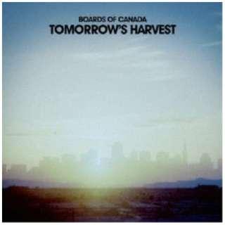 ボーズ・オブ・カナダ:Tomorrows Harvest 【CD】