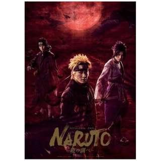 ライブ・スペクタクル「NARUTO-ナルト-」~暁の調べ~ 2019  完全生産限定版 【DVD】
