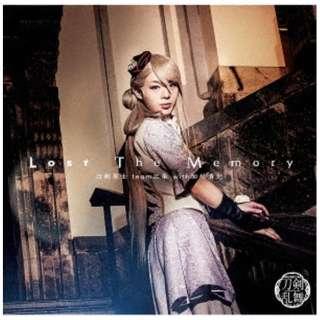 刀剣男士 team三条 with加州清光/ Lost The Memory プレス限定盤E 【CD】