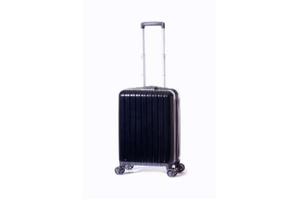 スーツケースのおすすめ11選 A.L.I マットブラック(35L)