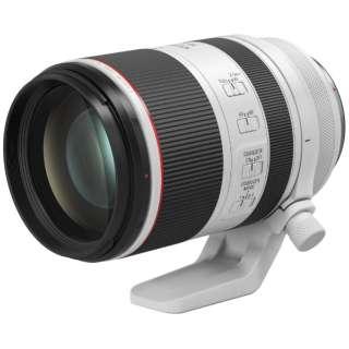 カメラレンズ RF70-200mm F2.8 L IS USM [キヤノンRF /ズームレンズ]