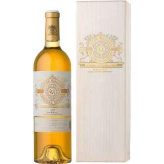 シャトー・クーテ キュヴェ マダム 2009 750ml【白ワイン/貴腐・アイスワイン】