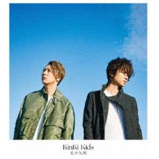 KinKi Kids/ 光の気配 初回盤A 【CD】