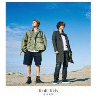 KinKi Kids/ 光の気配 初回盤B 【CD】