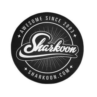フロアマット Sharkoon Floor Mat