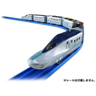 プラレール いっぱいつなごう 新幹線試験車両ALFA-X(アルファエックス) 【発売日以降のお届け】